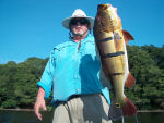 Bass Fishing Charters